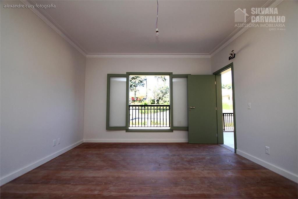 casa à venda no condomínio terras de são josé em ituambientes amplos e aconchegantes proporcionando conforto...