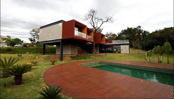 Casa à venda, Condomínio Fazenda Vila Real de Itu, SP