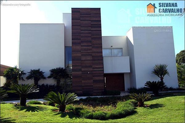 Casa à venda em  Itu, Condomínio Terras de São José II