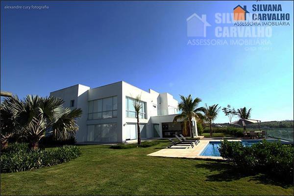 Casa à venda em Itu no Condomínio Terras de São José II em Itu