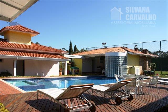 Casa residencial à venda, Condomínio Village Castelo, Itu - CA2359.