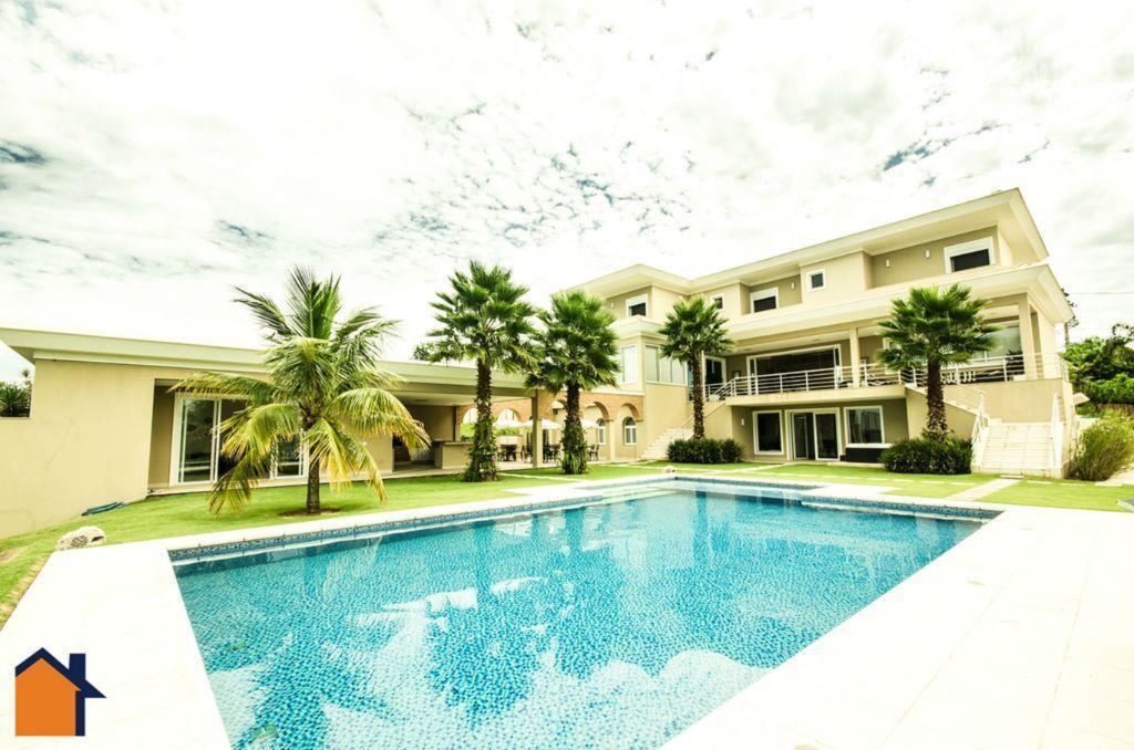 Casa à venda ou Locação no Condomínio Fazenda Vila Real em Itu.