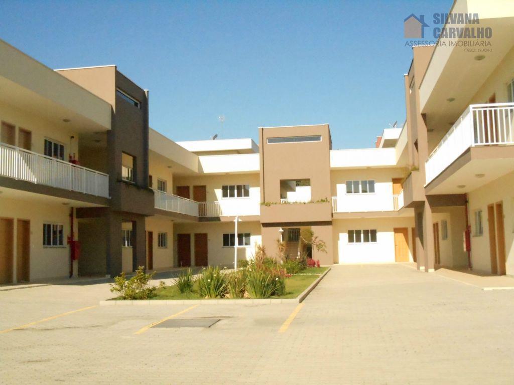 Apartamento residencial à venda, Condomínio Villa Positano, Itu - AP0436.