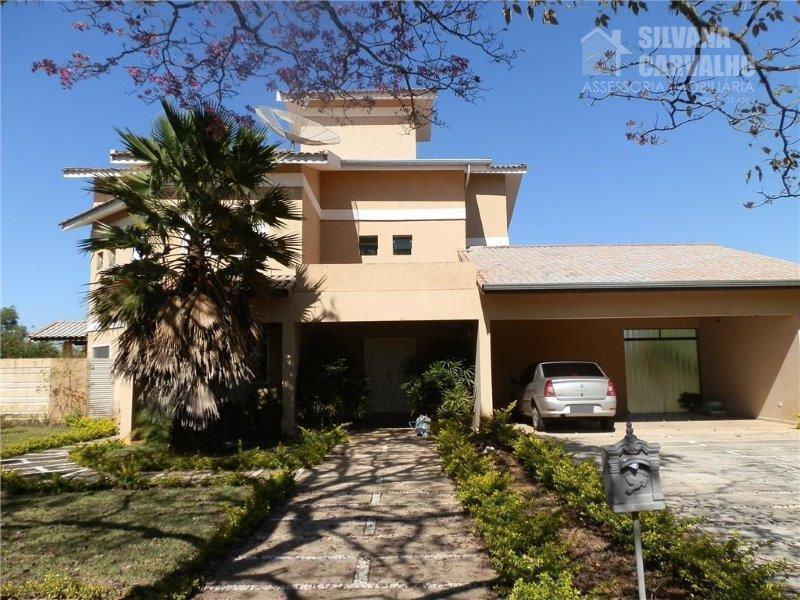 Casa à venda no Condomínio City Castelo em Itu - CA2216.