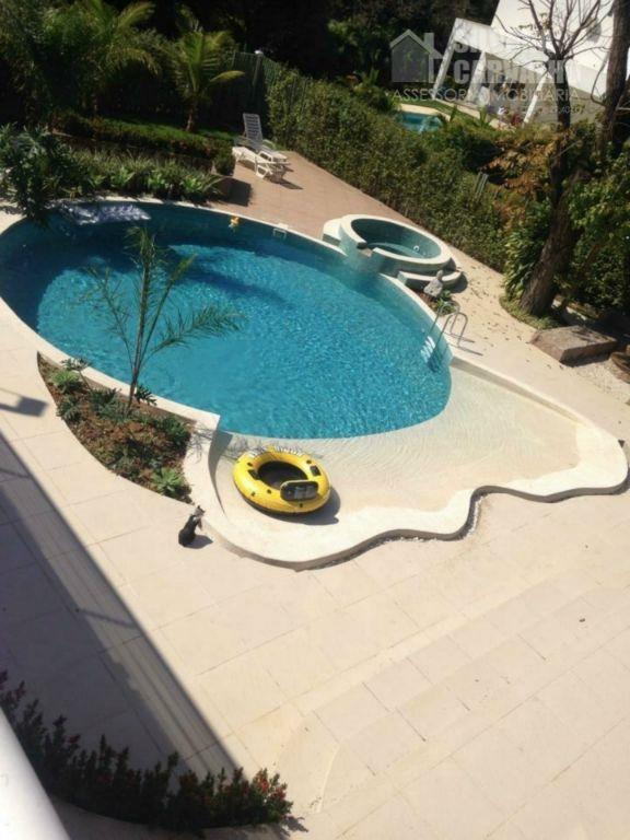 Casa residencial para venda, Condomínio Monte Belo, Salto - CA3763.