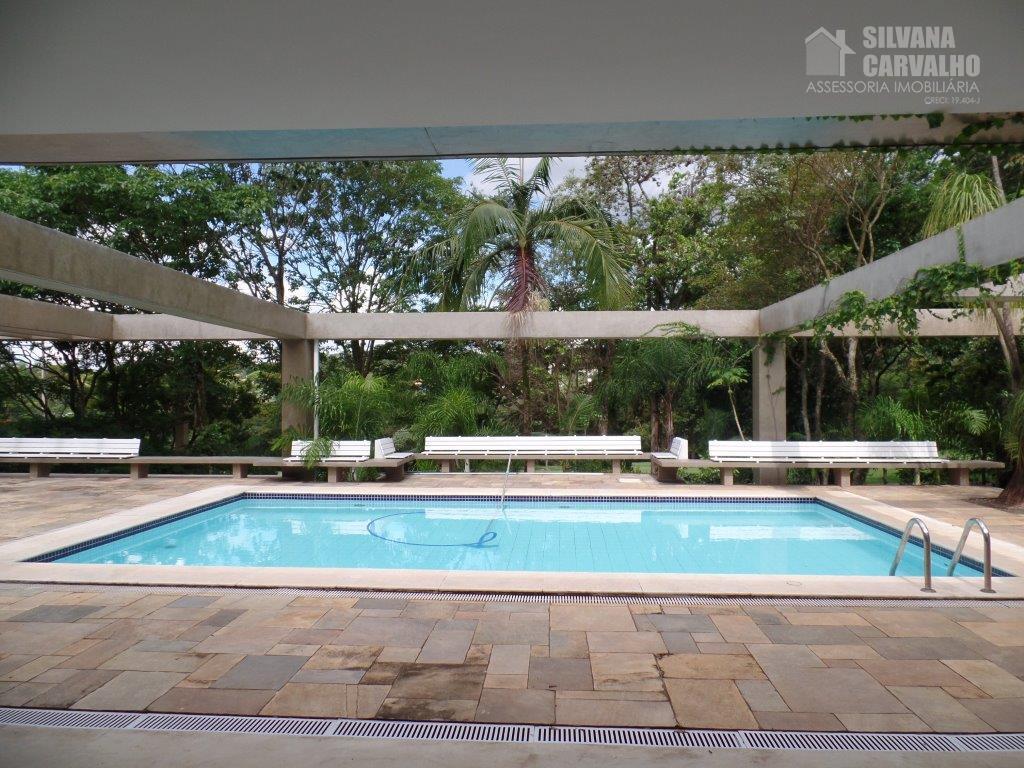 Casa Residencial para venda e locação, Condomínio Terras de São José, Itu - CA1916.