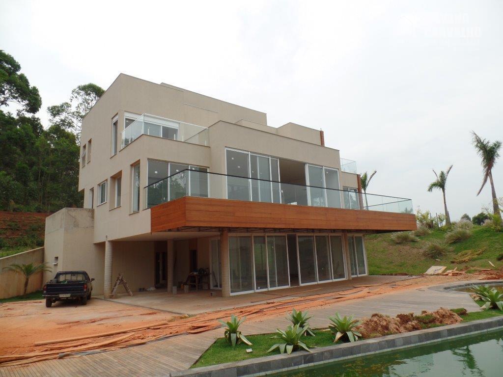 Casa residencial à venda, Condomínio Terras de São José II, Itu.