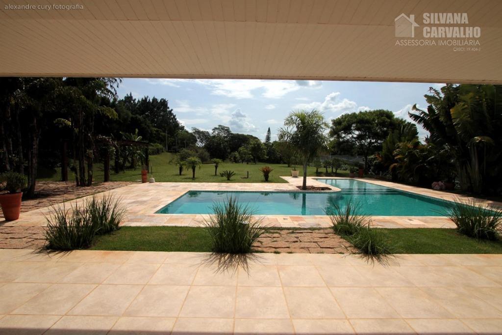Casa à venda no Condomínio Fazenda Vila Real em Itu.
