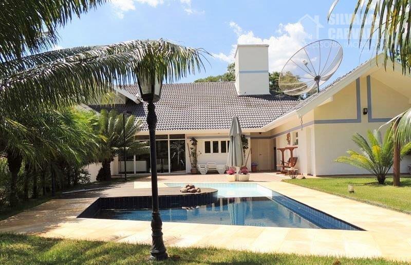 Casa a venda ou Locação no Condominio Fazenda Vila Real em Itu.