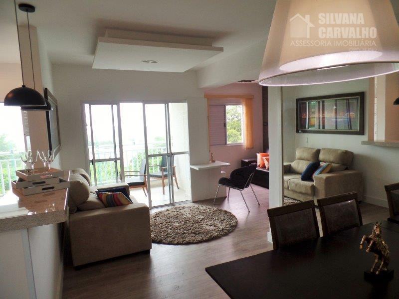 Apartamento de 3 dormitórios  à venda em Itu, Altos do Varvito