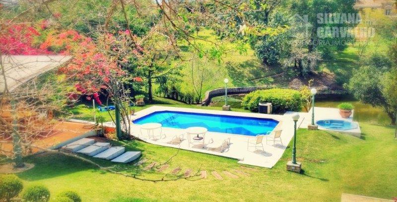 Casa residencial para venda e locação, Condomínio Terras de São José, Itu.
