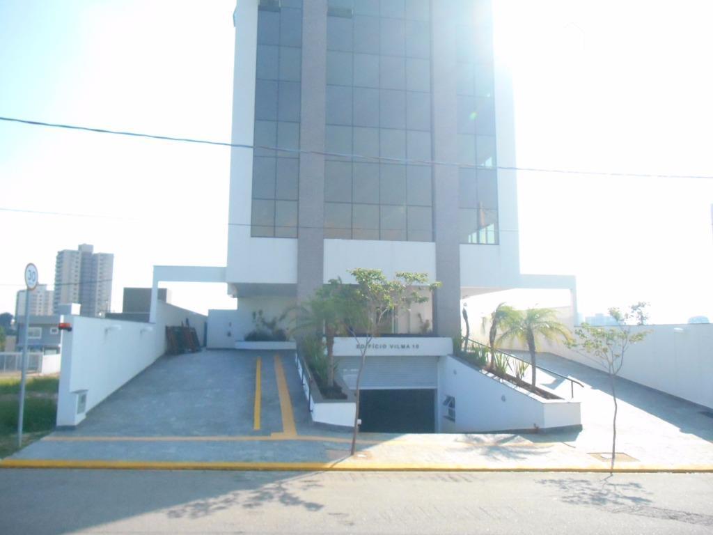 Conjunto comercial para locação, Itu Novo Centro, Itu - CJ0001.