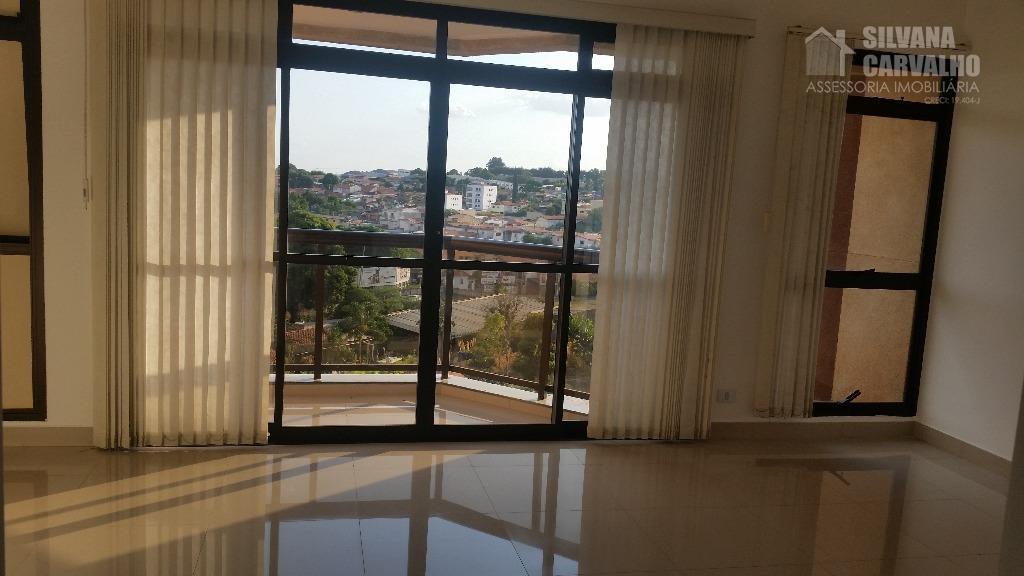 Apartamento residencial para venda e locação, Vila Gatti, Itu - AP0962.