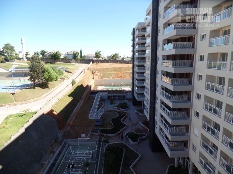 Apartamento residencial à venda em Itu, City Parque