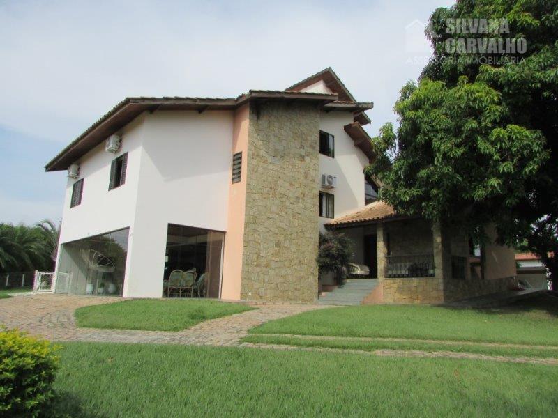 Casa residencial à venda, Condomínio Moradas São Luiz, Salto - CA5191.