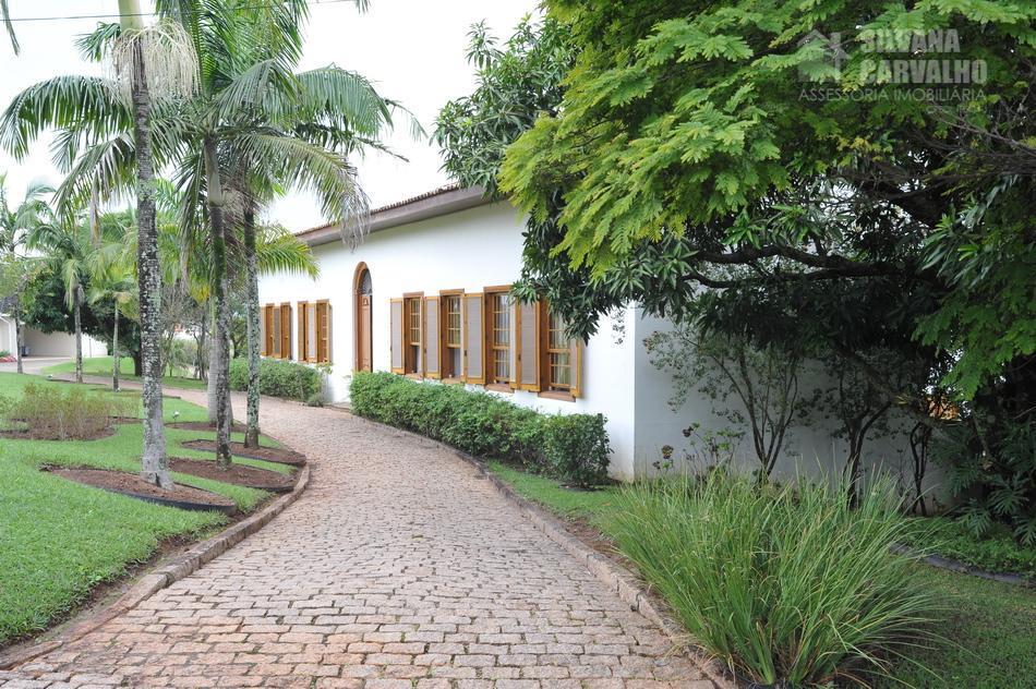 Casa à venda no Condomínio Terras de São José, Itu - CA1446.