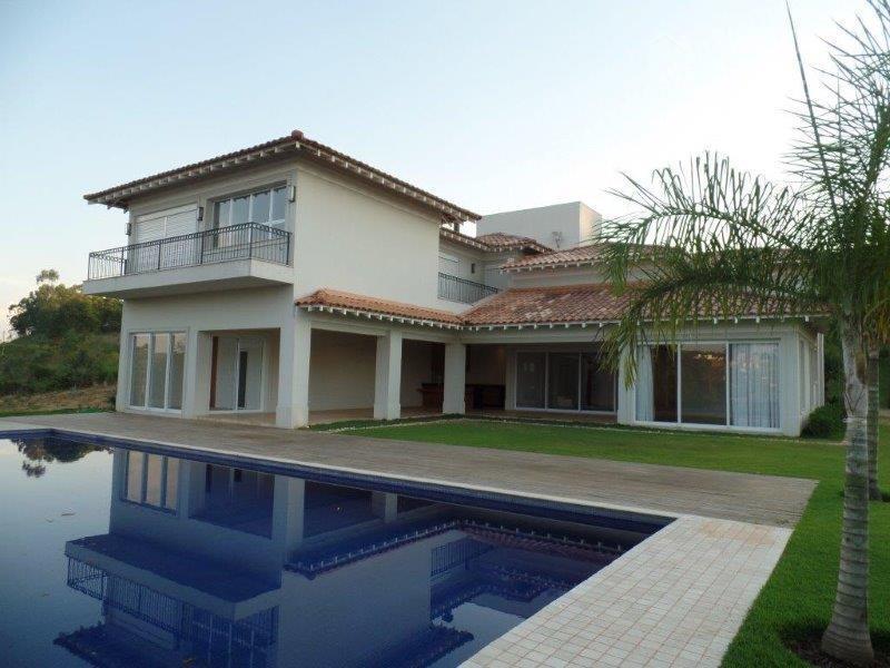 Casa para venda e locação no Condomínio Terras de São José II em Itu.