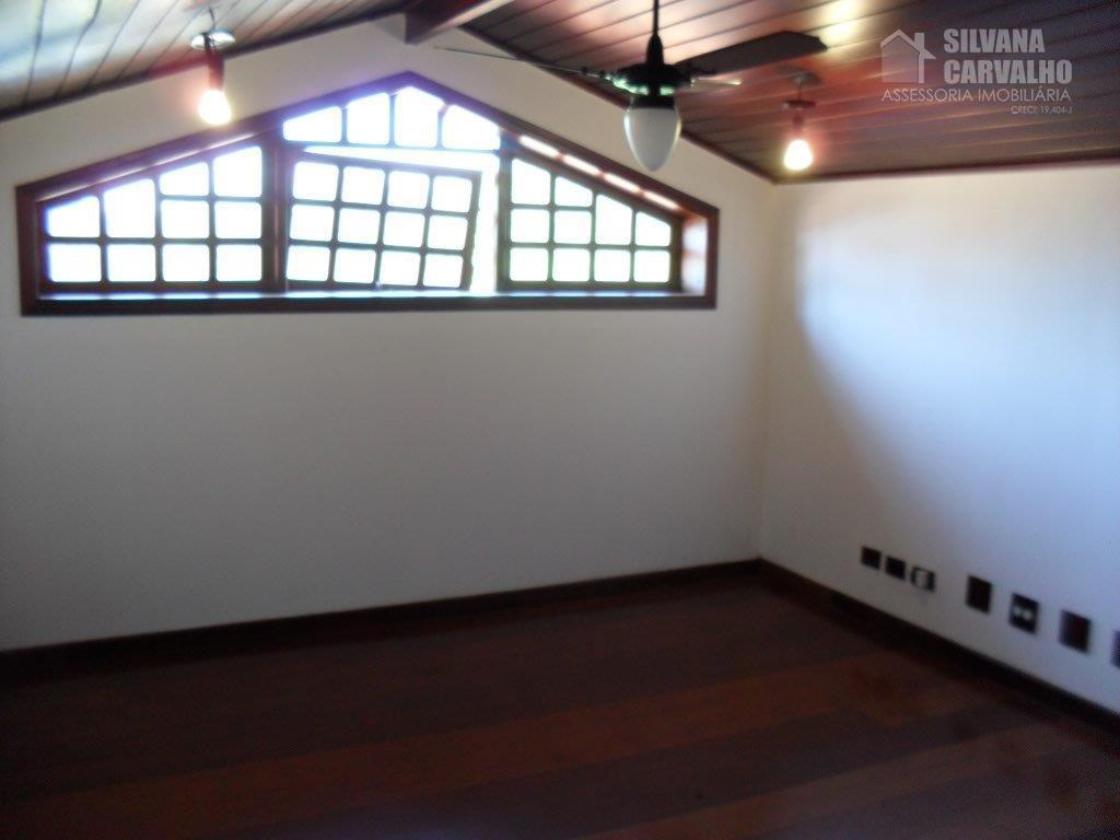 casa à venda em itu no condomínio city castelo,sendo 5 suítes, 2.040 m². lindo imóvel com...