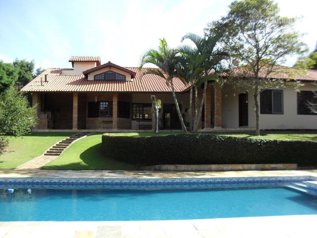 Casa à venda no Condomínio City Castelo em Itu - CA5246.