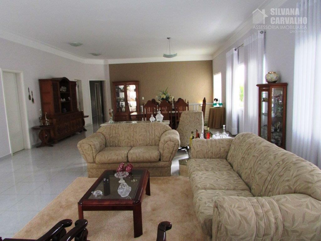 Casa Residencial à venda, Condomínio Jardim Theodora, Itu - CA0724.