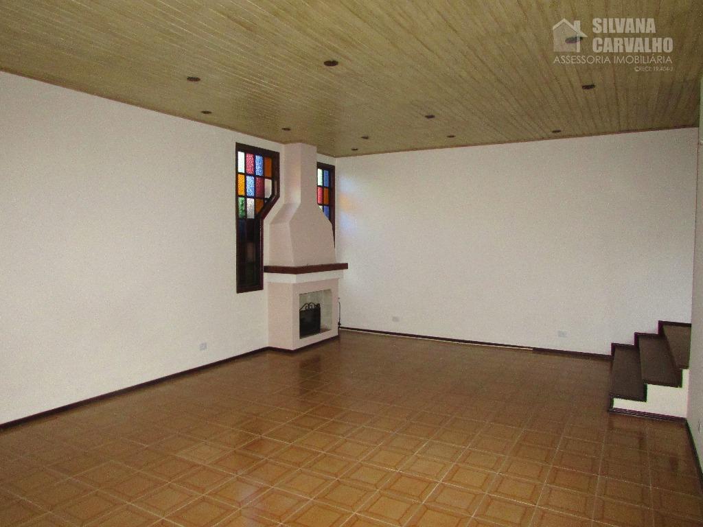 Casa residencial para venda e locação, Condomínio Portal de Itu, Itu - CA0845.
