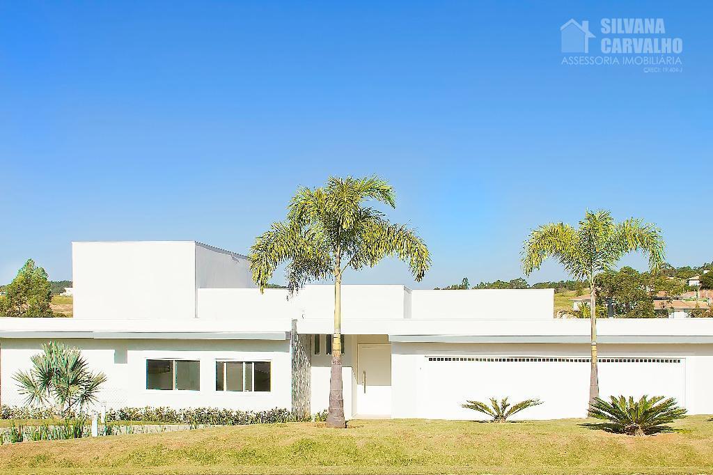 Casa residencial à venda em Itu, Condomínio Terras de São José II