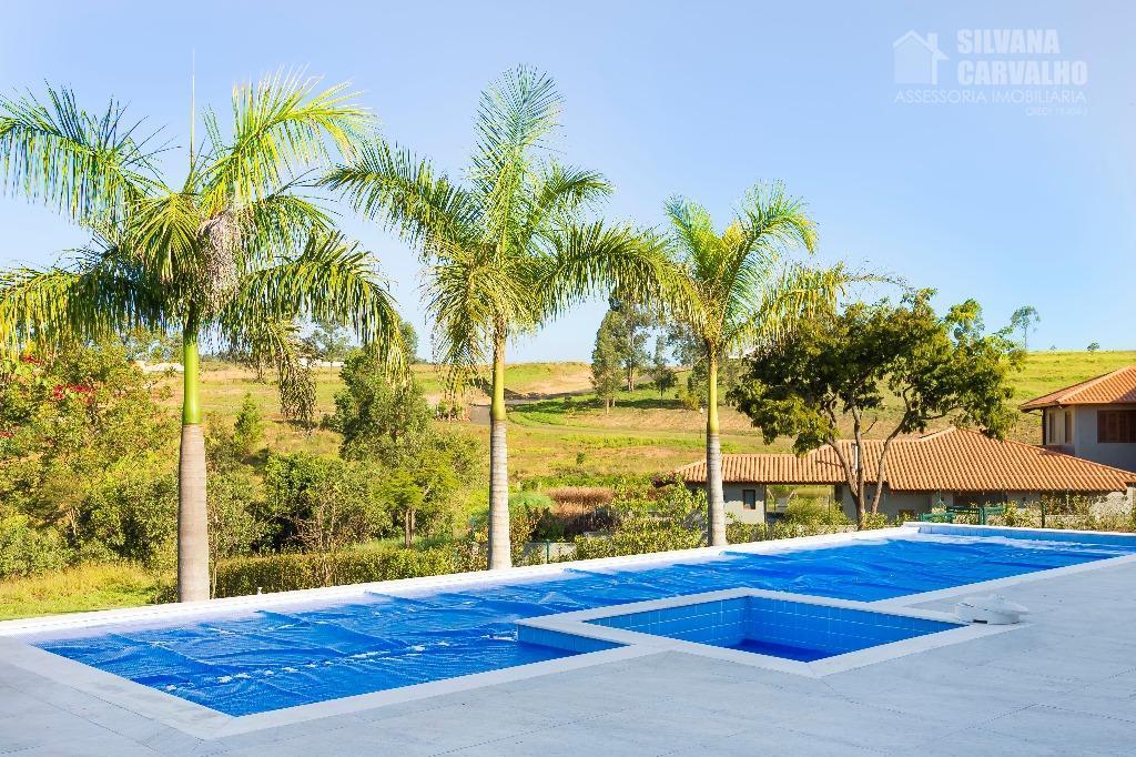 Casa à venda no Condomínio Terras de São José II em Itu - CA4878.