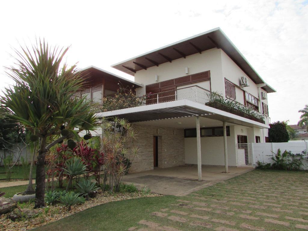 Casa para venda e locação no Condomínio Village Castelo em Itu - CA5314