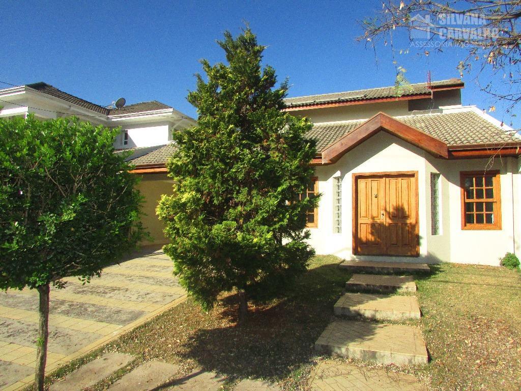 Casa residencial para venda e locação, Condomínio Portella, Itu - CA5343.