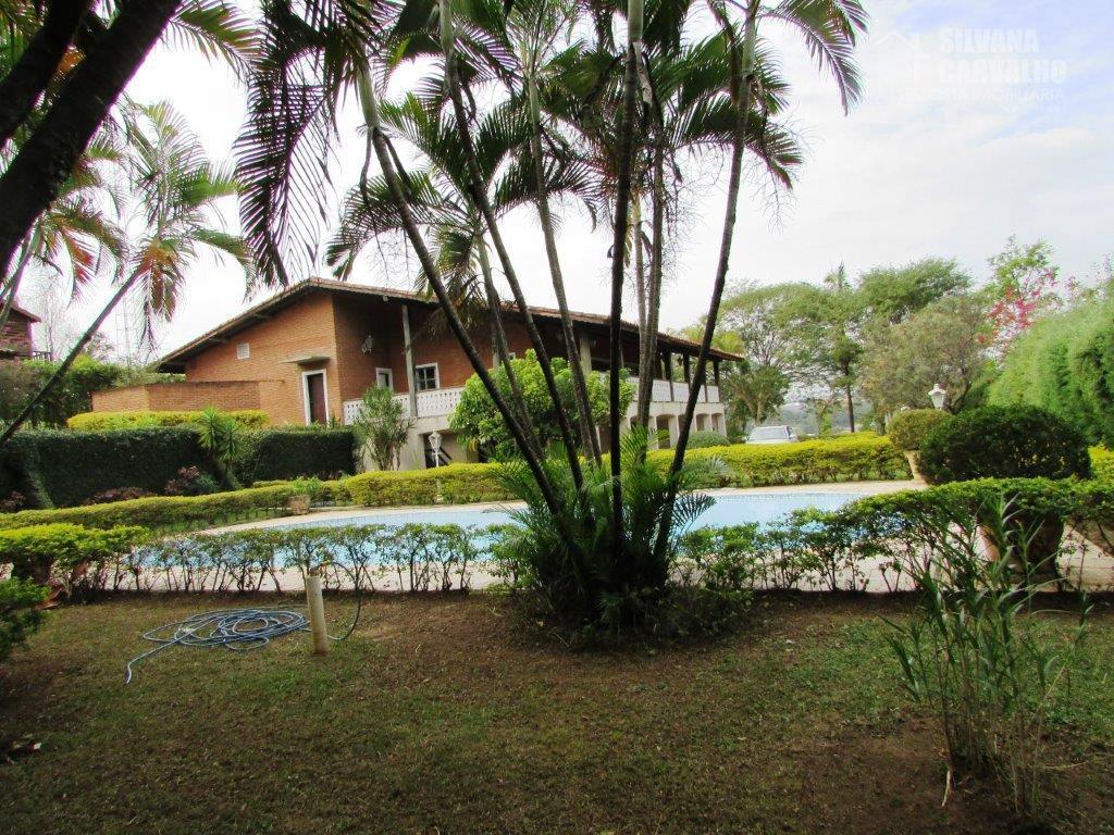 Casa para venda e locação no Condomínio Terras de São José em Itu.