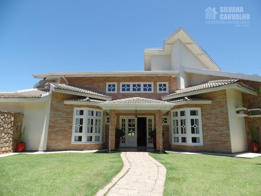 Casa à venda no Condomínio City Castelo em Itu- CA5482