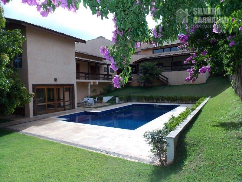 Casa residencial para locação, Condomínio Terras de São José, Itu - CA1979.