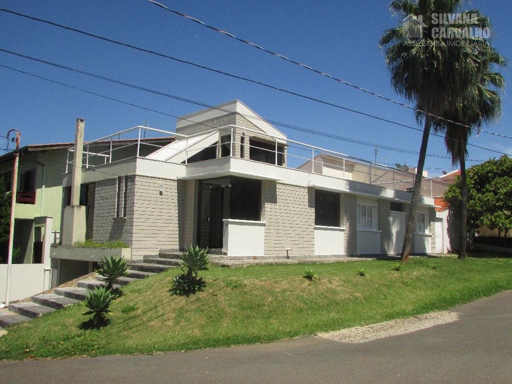 Casa residencial para venda e locação, Condomínio Portal de Itu, Itu - CA0750.