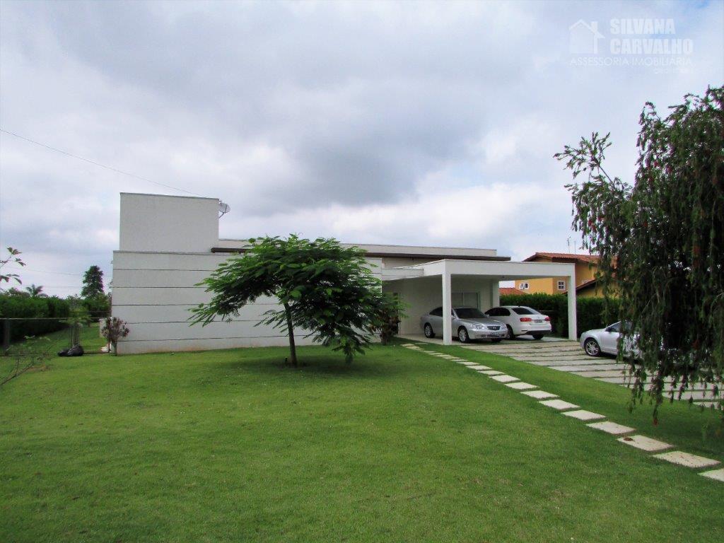 Casa residencial à venda, Condomínio Haras Paineiras, Salto.