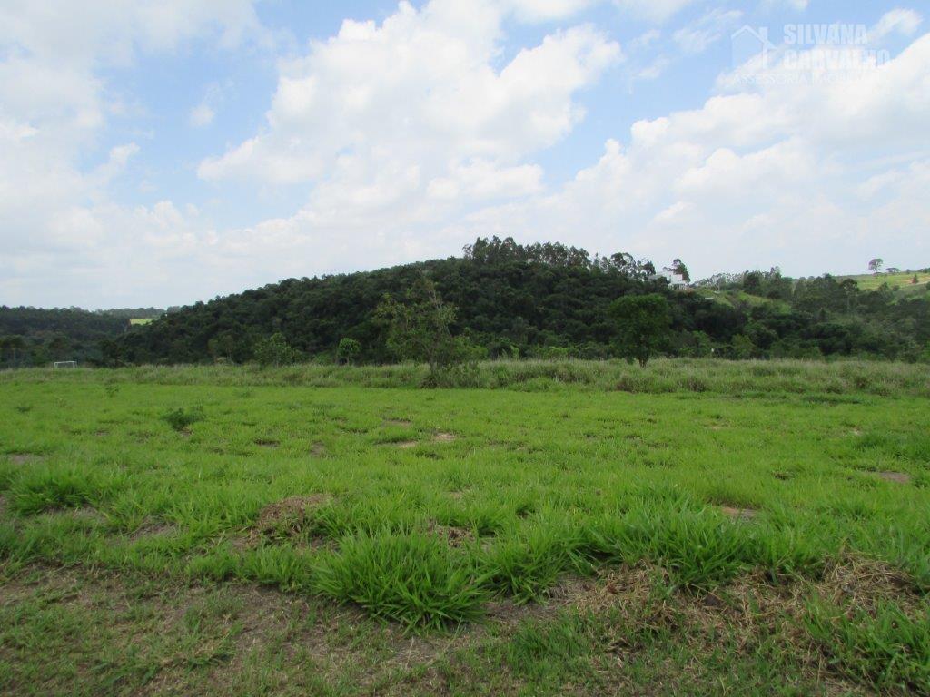 Terreno à venda no Condomínio Terras de São José II em Itu.