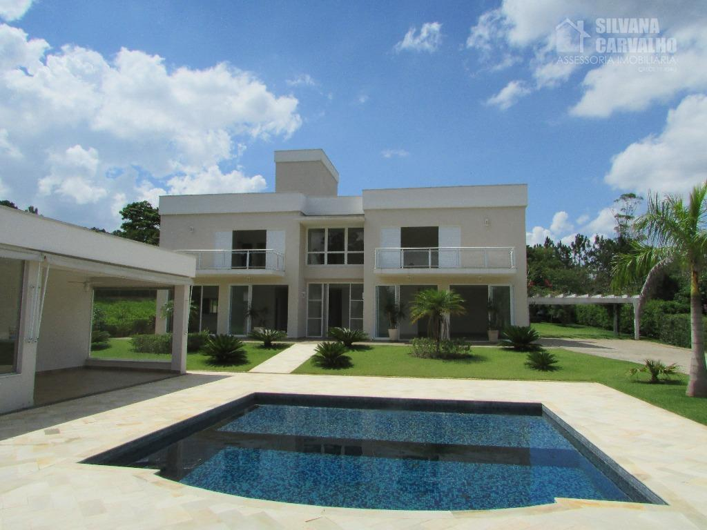 Casa à venda no Condomínio Vila Real em Itu - CA2615.