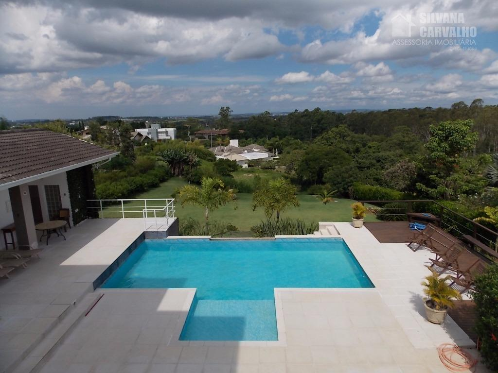 Casa residencial para venda e locação, Fazenda Vila Real de Itu, Itu - CA0900.