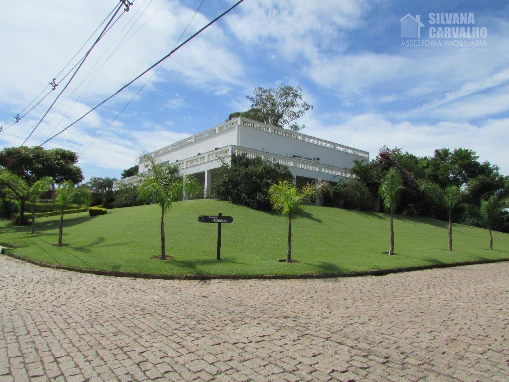 Casa à venda no Fazenda Vila Real em Itu - CA5556.