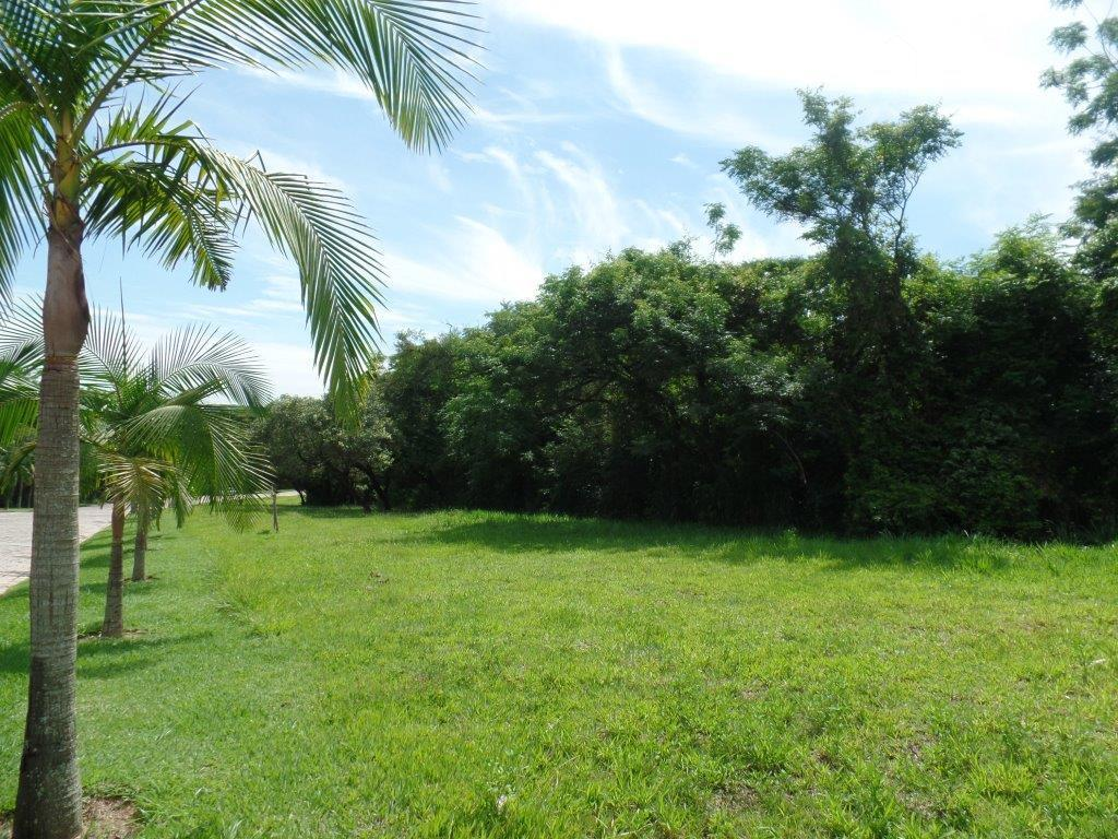 Terreno residencial à venda, Fazenda Vila Real de Itu, Itu - TE1847.
