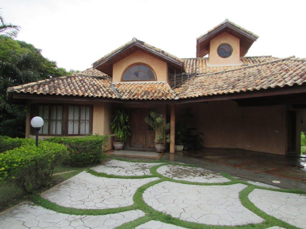 Casa à venda no condomínio Fazenda Vila Real em Itu- CA5537