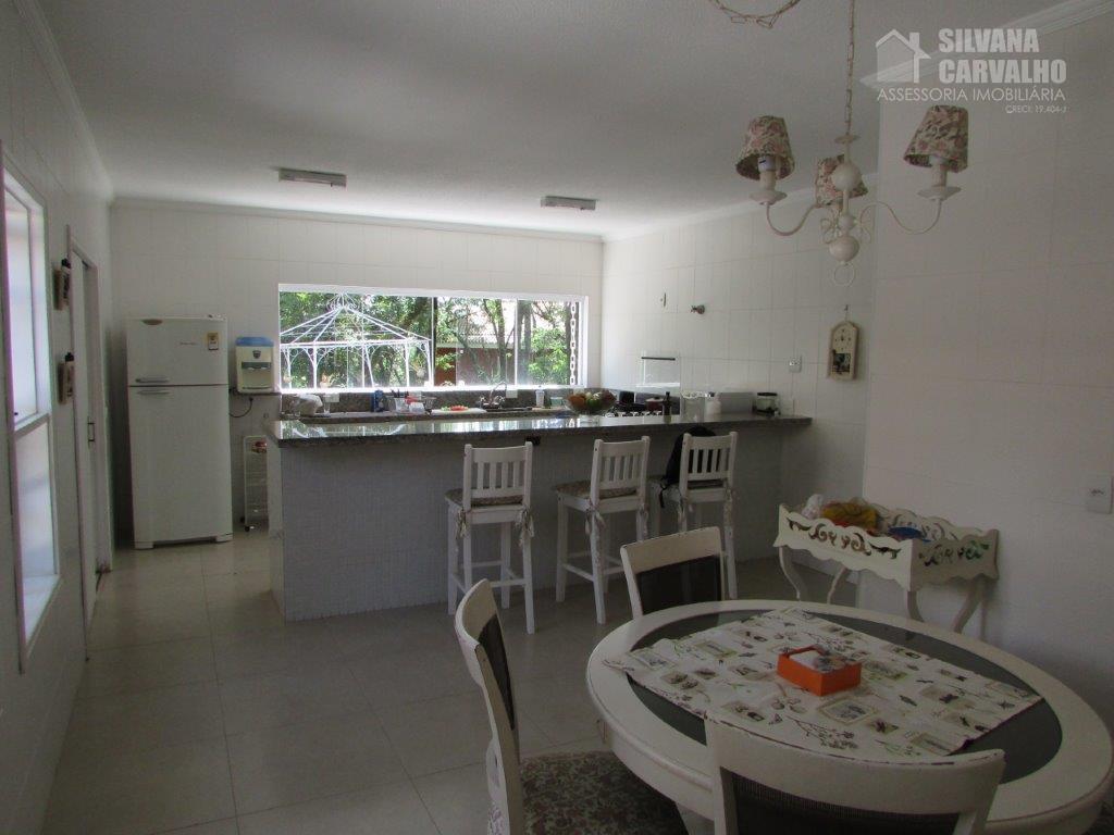 casa à venda no condomínio city castelo em itu, sendo 4 suítes, 515m². com closet, dependências...