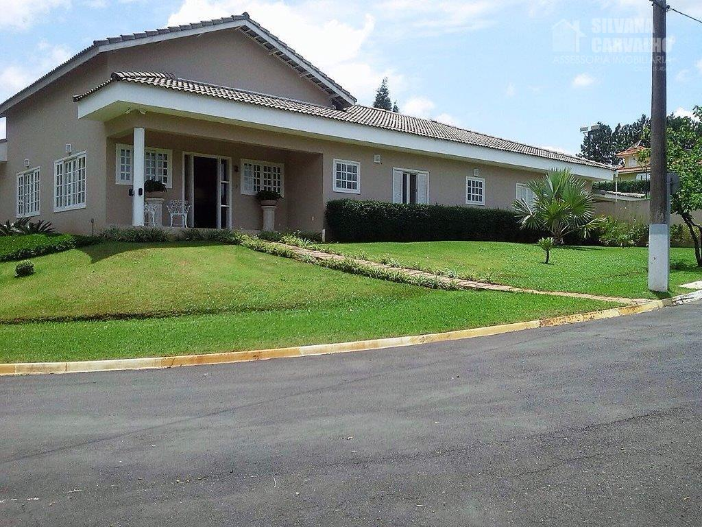 Casa à venda Condomínio Village Castelo em Itu.