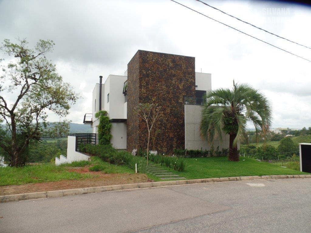 Casa à venda ou locação no Condomínio Plaza Athenê em Itu.