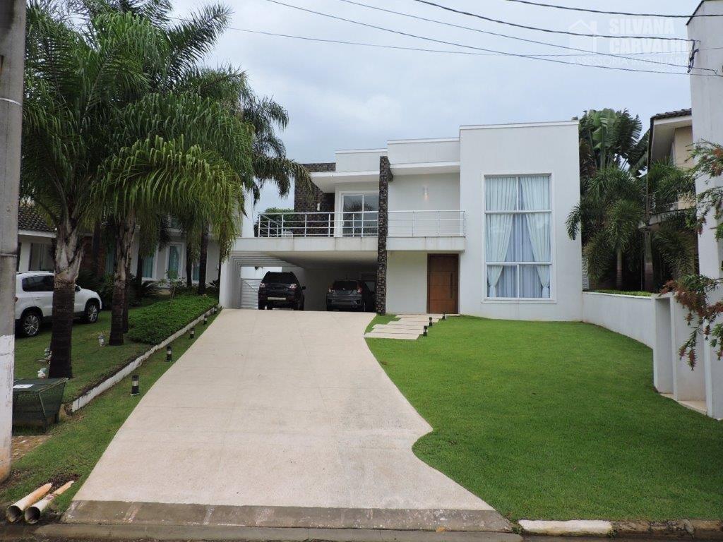 Casa à venda no Condomínio Portal da Vila Rica em Itu.