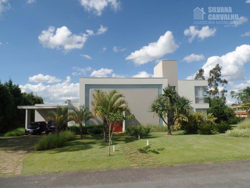 Casa à venda no Condomínio Haras Paineiras em Salto - CA2865.