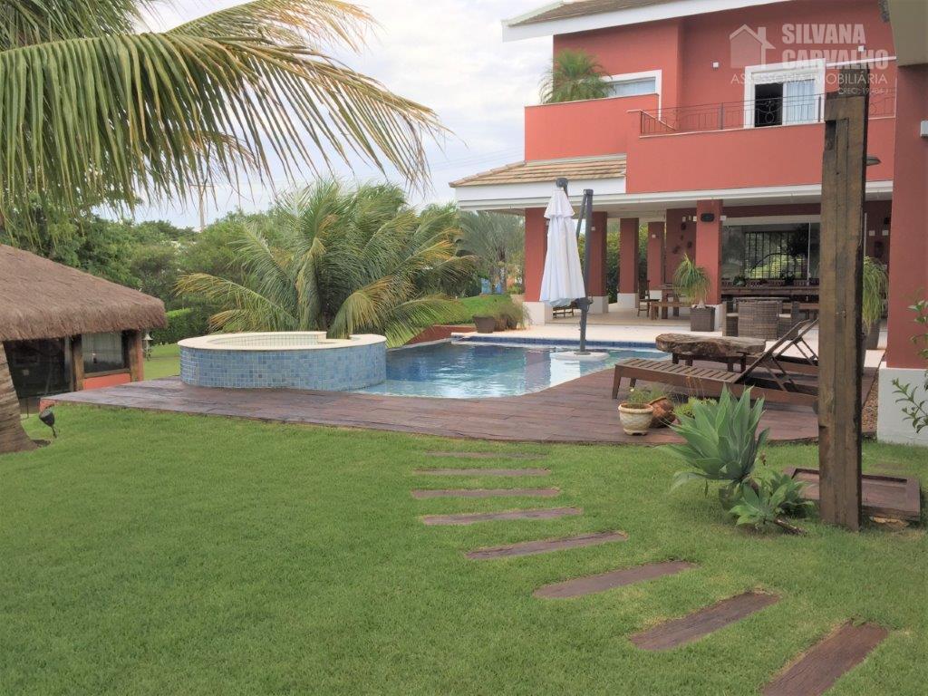 Casa à venda no Condomínio Haras Paineiras em Salto.