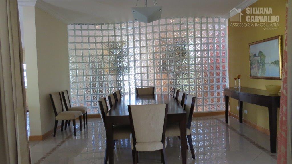 casa à venda no condomínio fazenda vila real em itu com estilo arquitetônico norte-americano, com ótima...