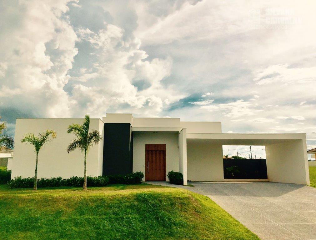Casa à venda no Condomínio Xapada Parque em Itu.