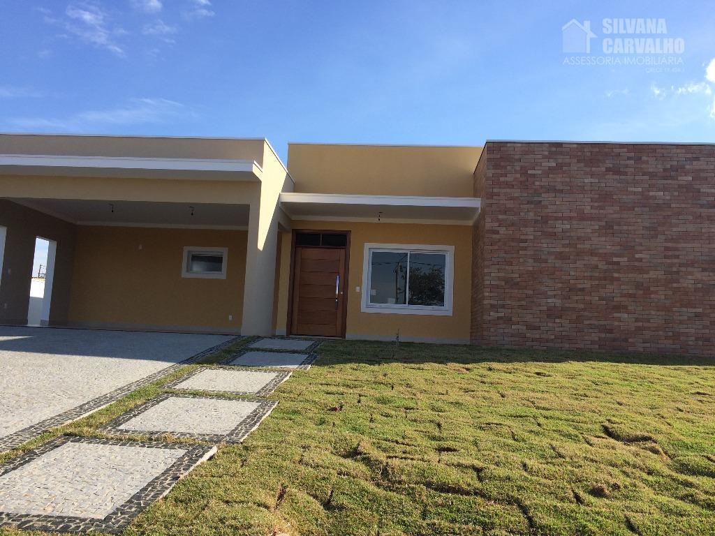 Casa à venda no Condomínio Xapada Parque Ytu em Itu.