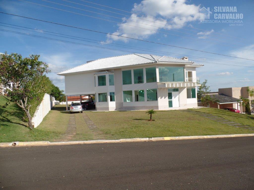 Casa à venda no Parque Village Castelo em Itu.